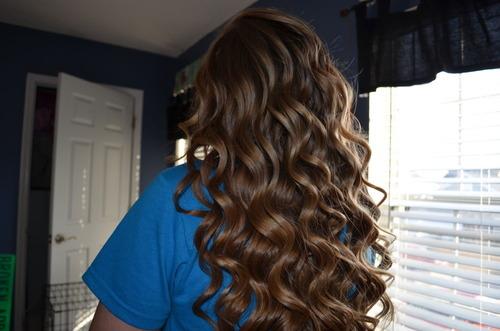 Фото девушек сзади темные волосы средней длины