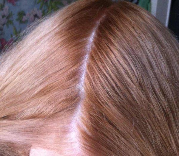 Эстель бежевый блондин фото