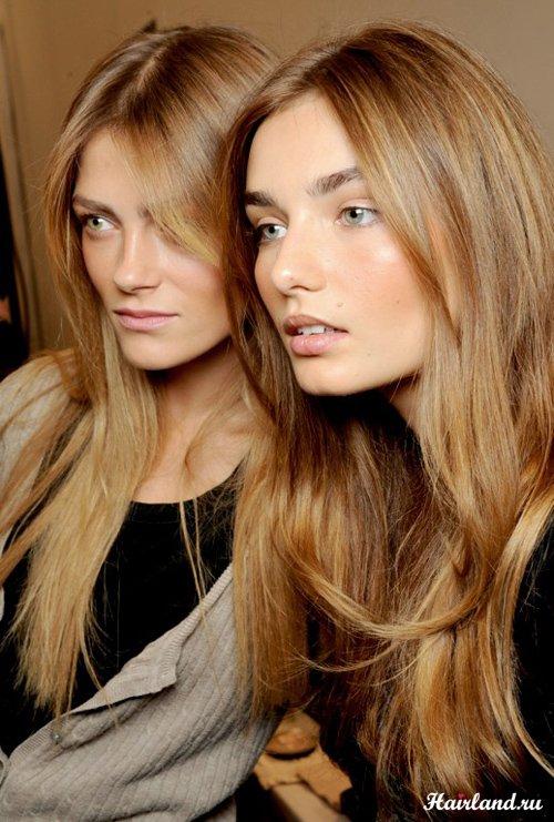 Окрашивание волос тамбов