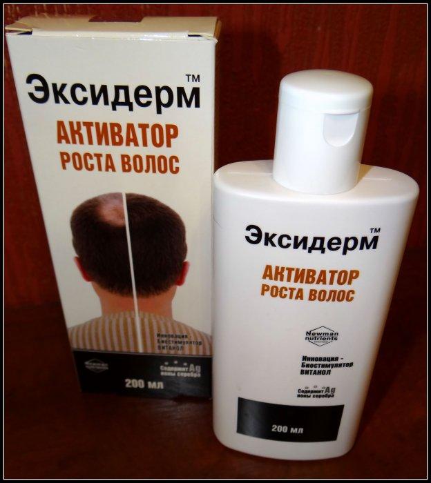 Маска для сухих и сеченных волос