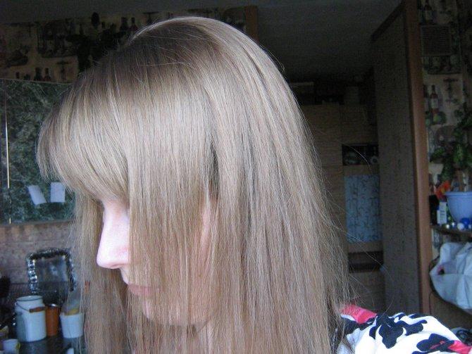 Как выбрать безвредную краску для окрашивания волос