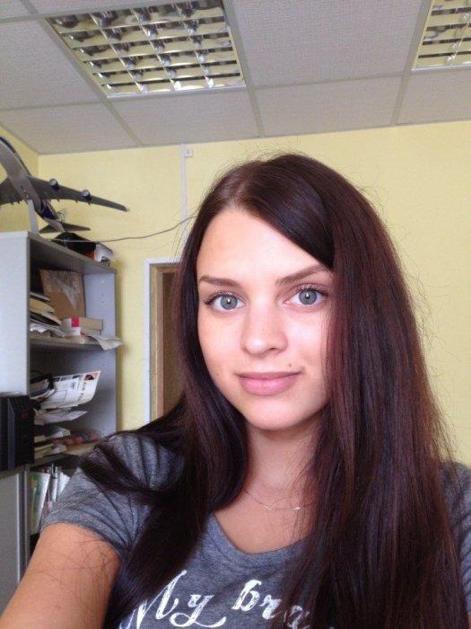 Как сделать русый цвет волос фото 458