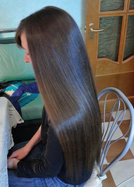Как добиться пепельно русого цвета волос в домашних условиях 614