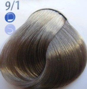 Эстель 9.1 фото на волосах