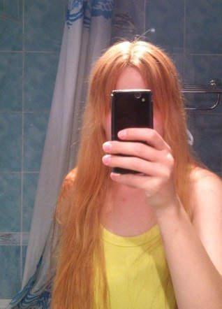 осветлила волосы чем затонировать