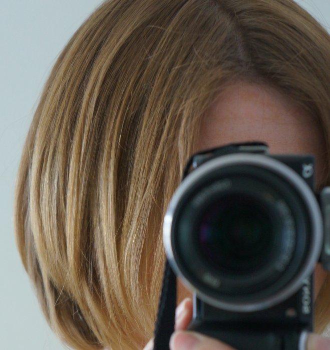 цвет волос 7 уровень фото