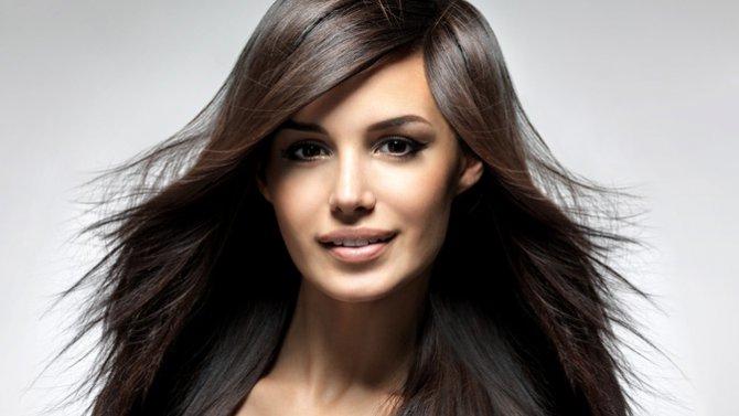 5.1 цвет волос фото