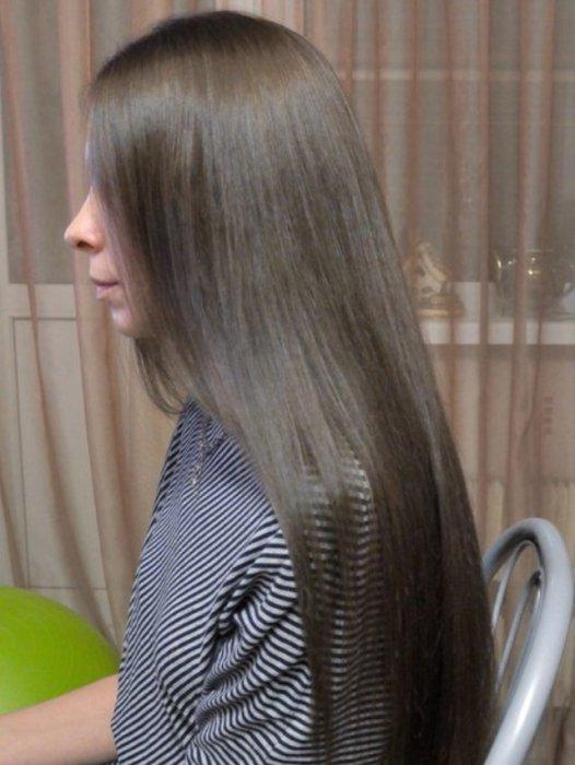 6.1 цвет волос
