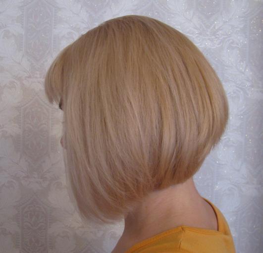 волосы для маскарада