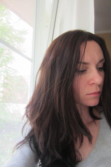Как убрать зеленый цвет волос, зеленые волосы что 56