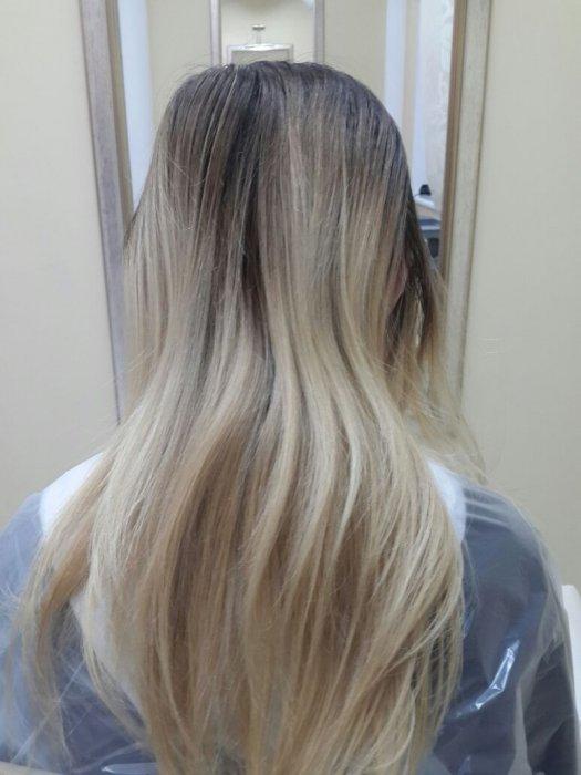 Niophlex для волос