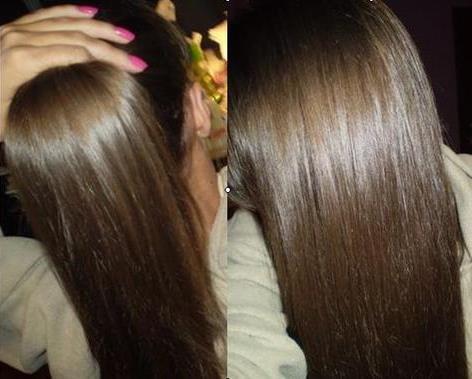 Как покраситься в темно русый пепельный цвет волос без рыжины