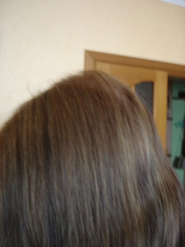 краска для волос кутрин палитра цветов фото на волосах 10.71