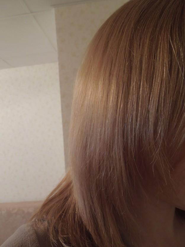 Рейтинг красок для волос без аммиака для седых волос