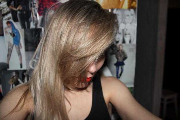Cutrin краска для волос светлые волосы