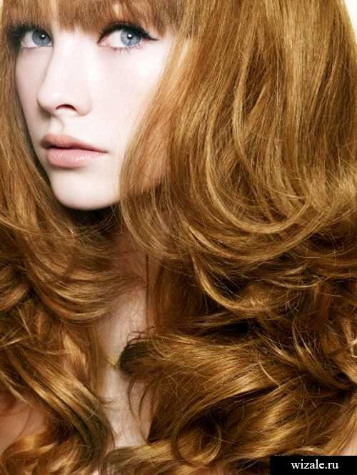 Цвет волос ольха фото кому идет