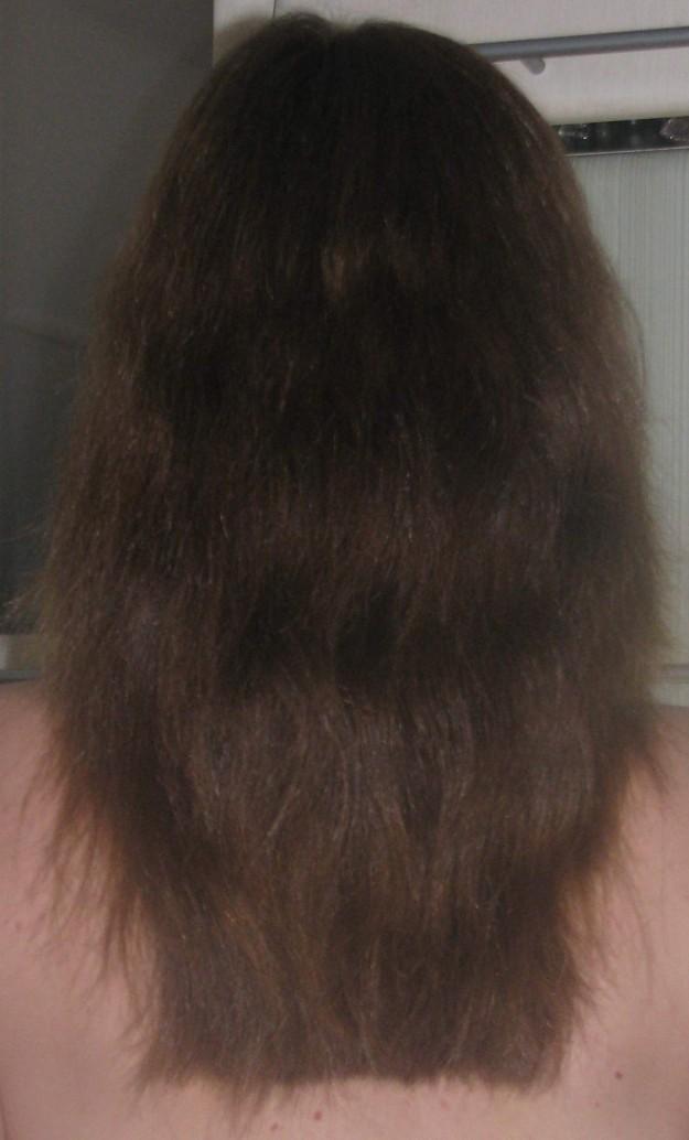 Что делать когда после полировки выпадают сильно волосы