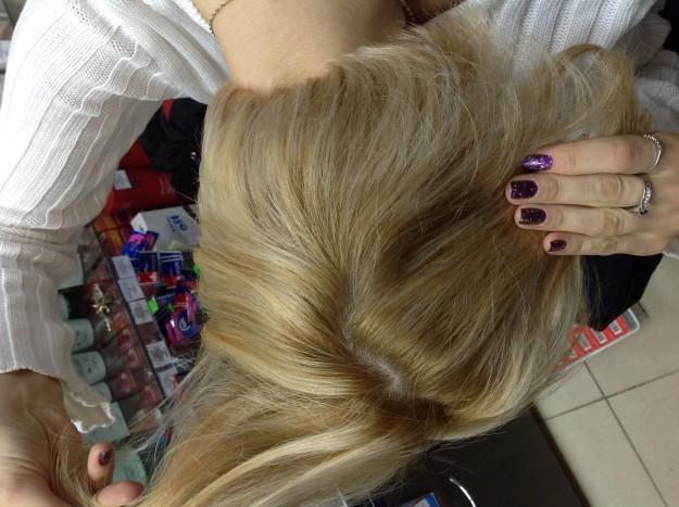 Отзывы о краски для волос wella koleston perfect